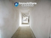 Italy property for sale, rustic cottage in Palmoli Abruzzo 16