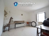 Italy property for sale, rustic cottage in Palmoli Abruzzo 17