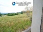 Italy property for sale, rustic cottage in Palmoli Abruzzo 20