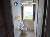 Italy property for sale, rustic cottage in Palmoli Abruzzo 21