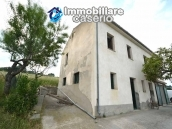 Italy property for sale, rustic cottage in Palmoli Abruzzo 2