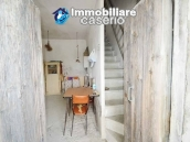 Italy property for sale, rustic cottage in Palmoli Abruzzo 3
