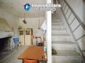 Italy property for sale, rustic cottage in Palmoli Abruzzo 4