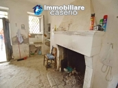 Italy property for sale, rustic cottage in Palmoli Abruzzo 6