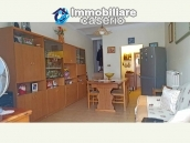 House in excellent condition and  terrace sea view for sale in Italy, Region Molise 2