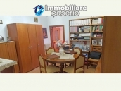 House in excellent condition and  terrace sea view for sale in Italy, Region Molise 3