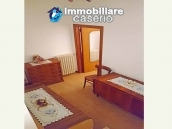 House in excellent condition and  terrace sea view for sale in Italy, Region Molise 4