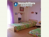 House in excellent condition and  terrace sea view for sale in Italy, Region Molise 5