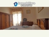 House in excellent condition and  terrace sea view for sale in Italy, Region Molise 6