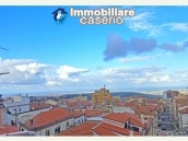 House in excellent condition and  terrace sea view for sale in Italy, Region Molise 9