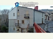 House for sale in Abruzzo region, in the beautiful medieval town Torricella Peligna  1