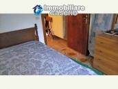 House for sale in Abruzzo region, in the beautiful medieval town Torricella Peligna  10