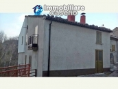 House for sale in Abruzzo region, in the beautiful medieval town Torricella Peligna  2