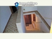 House for sale in Abruzzo region, in the beautiful medieval town Torricella Peligna  6