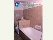 House for sale in Abruzzo region, in the beautiful medieval town Torricella Peligna  8