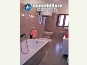 House for sale in Abruzzo region, in the beautiful medieval town Torricella Peligna  9