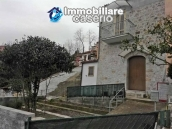 Recently restored house with garden for sale in the Molise region, Campobasso 1