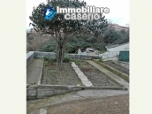 Recently restored house with garden for sale in the Molise region, Campobasso 3