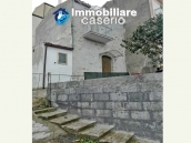 Recently restored house with garden for sale in the Molise region, Campobasso 4