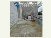 Recently restored house with garden for sale in the Molise region, Campobasso 6
