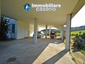 House with land and porch with sea view for sale in Italy, Region Molise - Mafalda 11