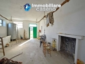 House with land and porch with sea view for sale in Italy, Region Molise - Mafalda 13