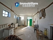 House with land and porch with sea view for sale in Italy, Region Molise - Mafalda 14