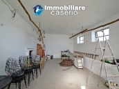 House with land and porch with sea view for sale in Italy, Region Molise - Mafalda 15