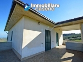 House with land and porch with sea view for sale in Italy, Region Molise - Mafalda 17