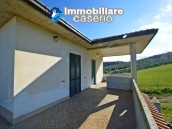 House with land and porch with sea view for sale in Italy, Region Molise - Mafalda 18