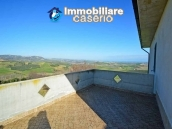 House with land and porch with sea view for sale in Italy, Region Molise - Mafalda 19