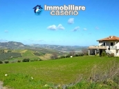 House with land and porch with sea view for sale in Italy, Region Molise - Mafalda 2