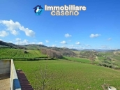 House with land and porch with sea view for sale in Italy, Region Molise - Mafalda 20
