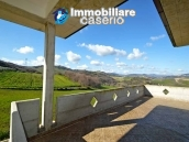 House with land and porch with sea view for sale in Italy, Region Molise - Mafalda 21