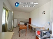 House with land and porch with sea view for sale in Italy, Region Molise - Mafalda 22