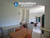 House with land and porch with sea view for sale in Italy, Region Molise - Mafalda 23
