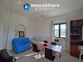 House with land and porch with sea view for sale in Italy, Region Molise - Mafalda 24