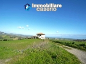 House with land and porch with sea view for sale in Italy, Region Molise - Mafalda 3