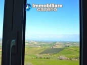 House with land and porch with sea view for sale in Italy, Region Molise - Mafalda 31