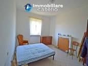 House with land and porch with sea view for sale in Italy, Region Molise - Mafalda 32