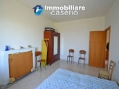 House with land and porch with sea view for sale in Italy, Region Molise - Mafalda 33