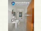 House with land and porch with sea view for sale in Italy, Region Molise - Mafalda 35