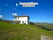 House with land and porch with sea view for sale in Italy, Region Molise - Mafalda 4