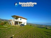 House with land and porch with sea view for sale in Italy, Region Molise - Mafalda 5