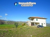House with land and porch with sea view for sale in Italy, Region Molise - Mafalda 7