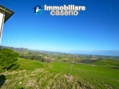 House with land and porch with sea view for sale in Italy, Region Molise - Mafalda 8
