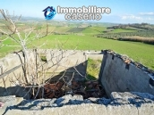House with land and porch with sea view for sale in Italy, Region Molise - Mafalda 9