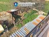 Property with garden and terrace mountain views for sale Abruzzo, Castel Frentano 10