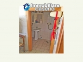 Property with garden and terrace mountain views for sale Abruzzo, Castel Frentano 12