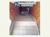 Property with garden and terrace mountain views for sale Abruzzo, Castel Frentano 13